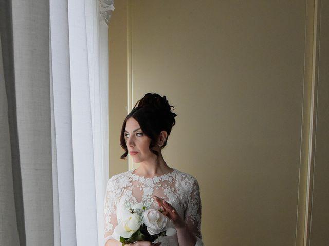 Il matrimonio di Simone e Ilaria a Matera, Matera 1