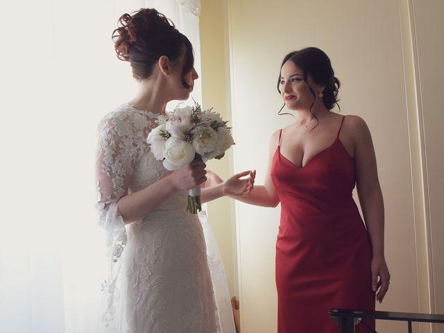 Il matrimonio di Simone e Ilaria a Matera, Matera 16