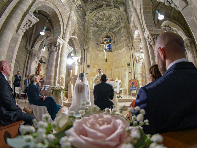Il matrimonio di Simone e Ilaria a Matera, Matera 20