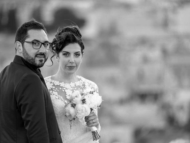 Il matrimonio di Simone e Ilaria a Matera, Matera 25