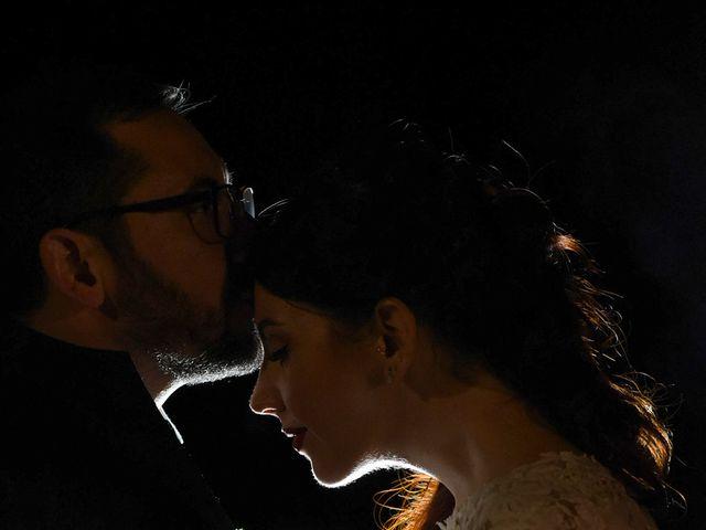 Il matrimonio di Simone e Ilaria a Matera, Matera 31