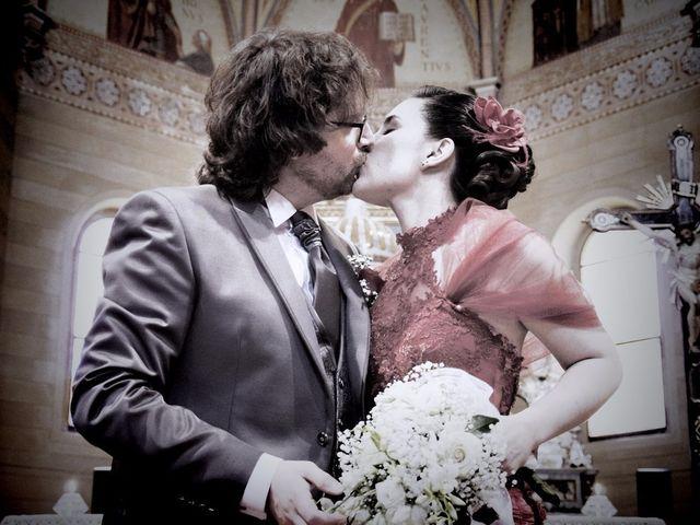 Il matrimonio di Roberto e Agostina a Monza, Monza e Brianza 13