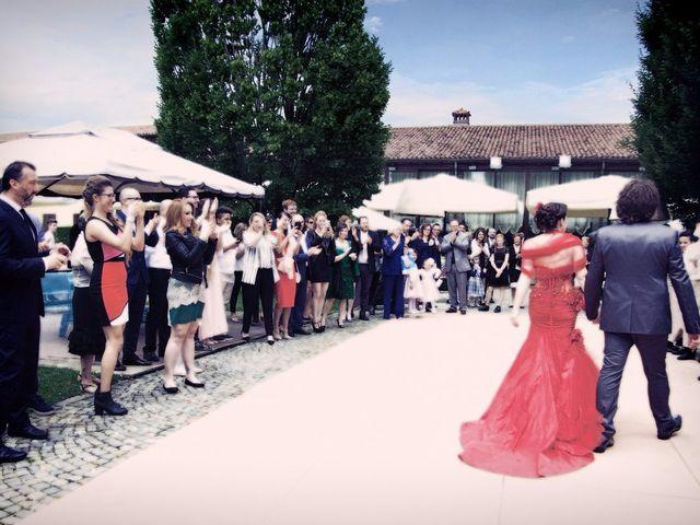 Il matrimonio di Roberto e Agostina a Monza, Monza e Brianza 17