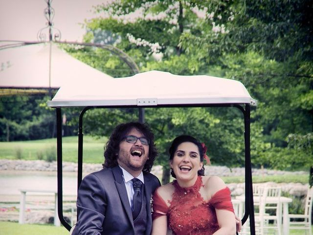 Il matrimonio di Roberto e Agostina a Monza, Monza e Brianza 21