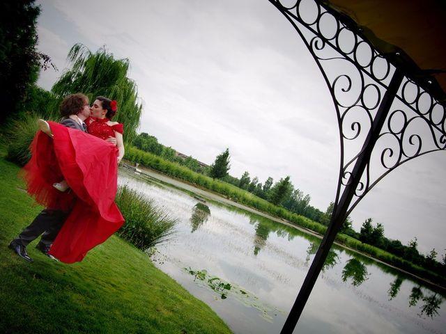 Il matrimonio di Roberto e Agostina a Monza, Monza e Brianza 22