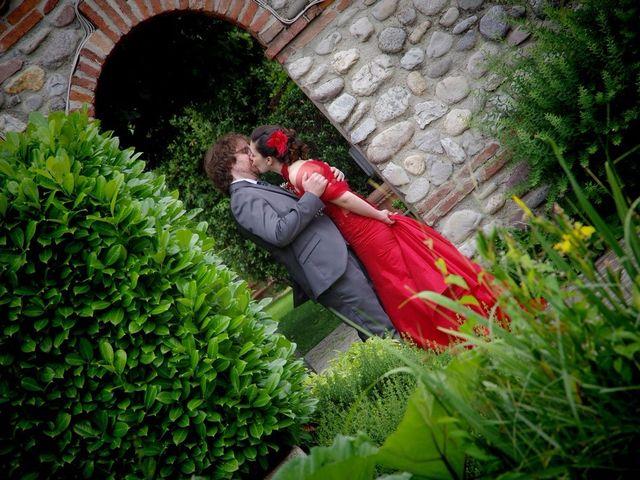 Il matrimonio di Roberto e Agostina a Monza, Monza e Brianza 23