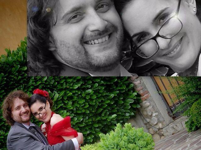 Il matrimonio di Roberto e Agostina a Monza, Monza e Brianza 25
