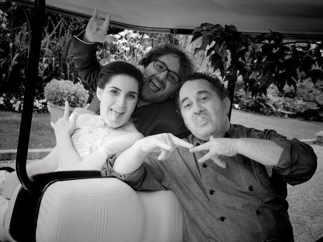 Il matrimonio di Roberto e Agostina a Monza, Monza e Brianza 26