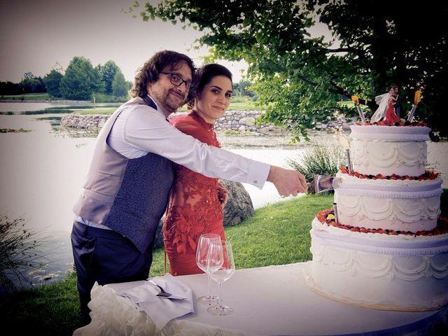 Il matrimonio di Roberto e Agostina a Monza, Monza e Brianza 29