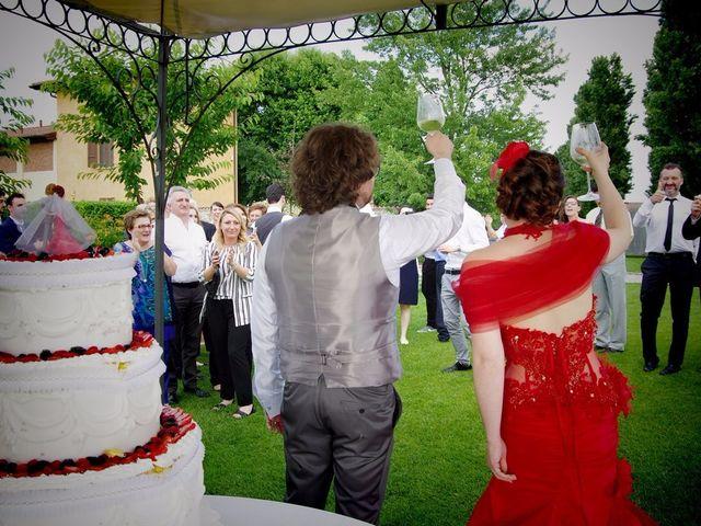 Il matrimonio di Roberto e Agostina a Monza, Monza e Brianza 30