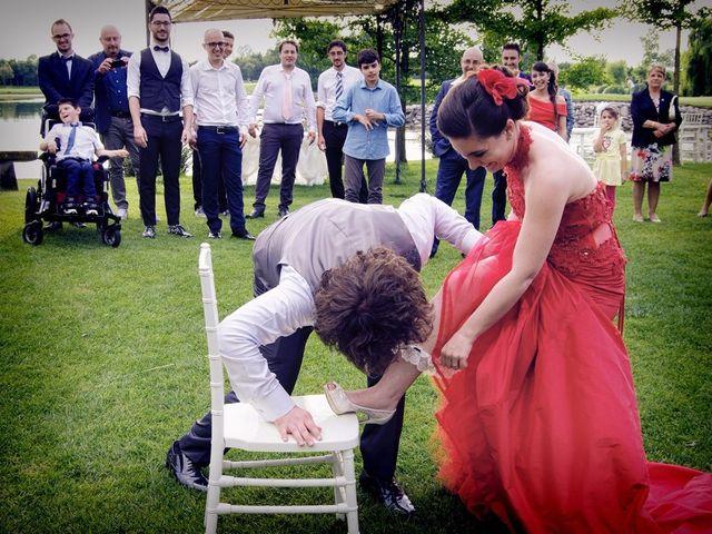 Il matrimonio di Roberto e Agostina a Monza, Monza e Brianza 33