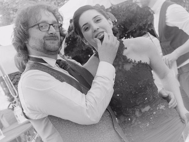Il matrimonio di Roberto e Agostina a Monza, Monza e Brianza 34