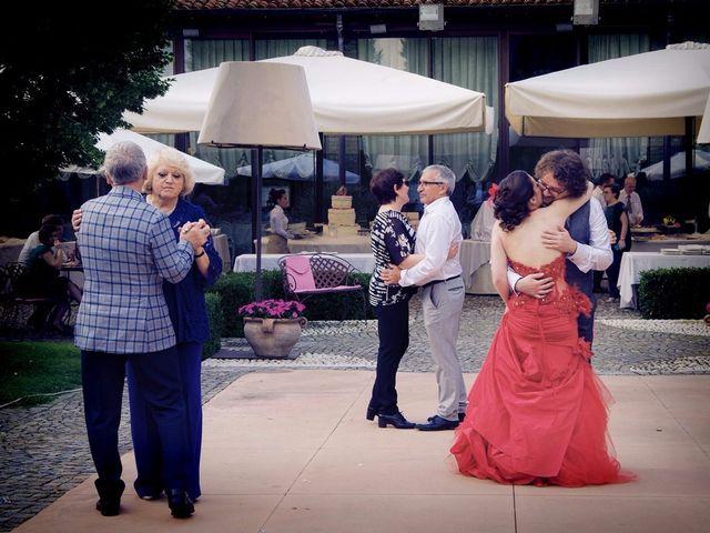 Il matrimonio di Roberto e Agostina a Monza, Monza e Brianza 35