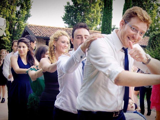 Il matrimonio di Roberto e Agostina a Monza, Monza e Brianza 36