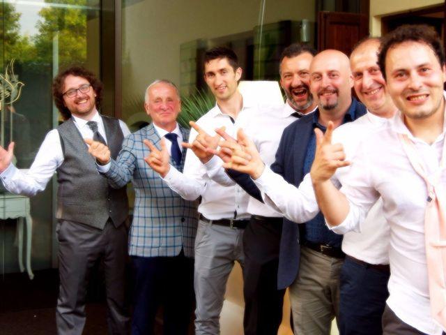 Il matrimonio di Roberto e Agostina a Monza, Monza e Brianza 37