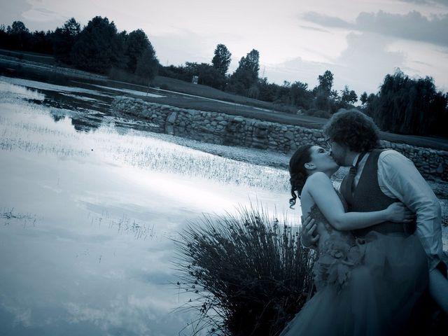 Il matrimonio di Roberto e Agostina a Monza, Monza e Brianza 39