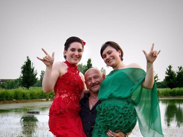 Il matrimonio di Roberto e Agostina a Monza, Monza e Brianza 42