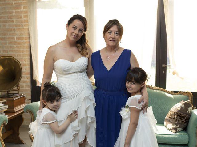 Il matrimonio di Mary e Gianni a Castelnuovo Rangone, Modena 11