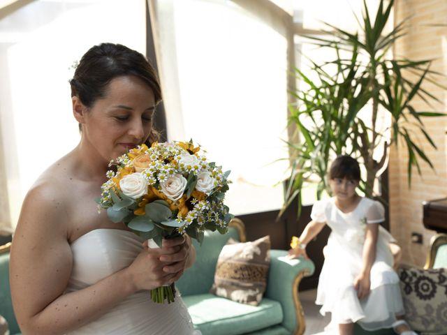 Il matrimonio di Mary e Gianni a Castelnuovo Rangone, Modena 12