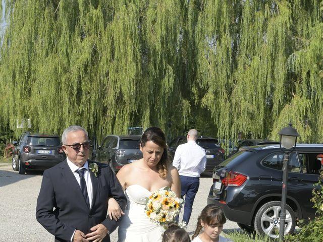 Il matrimonio di Mary e Gianni a Castelnuovo Rangone, Modena 15