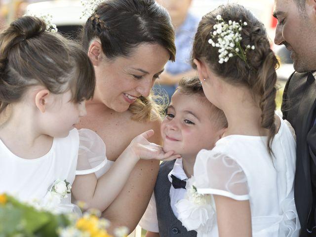 Il matrimonio di Mary e Gianni a Castelnuovo Rangone, Modena 17