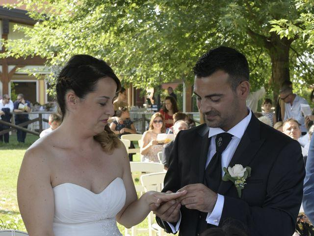 Il matrimonio di Mary e Gianni a Castelnuovo Rangone, Modena 18