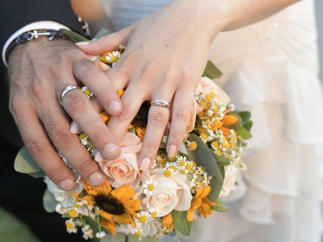 Il matrimonio di Mary e Gianni a Castelnuovo Rangone, Modena 21