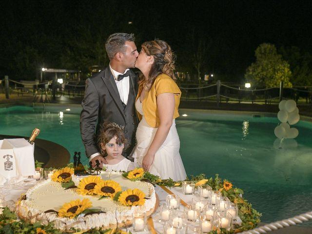 Il matrimonio di Mary e Gianni a Castelnuovo Rangone, Modena 27