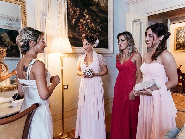 Il matrimonio di Riccardo e Veronica a Arezzo, Arezzo 5
