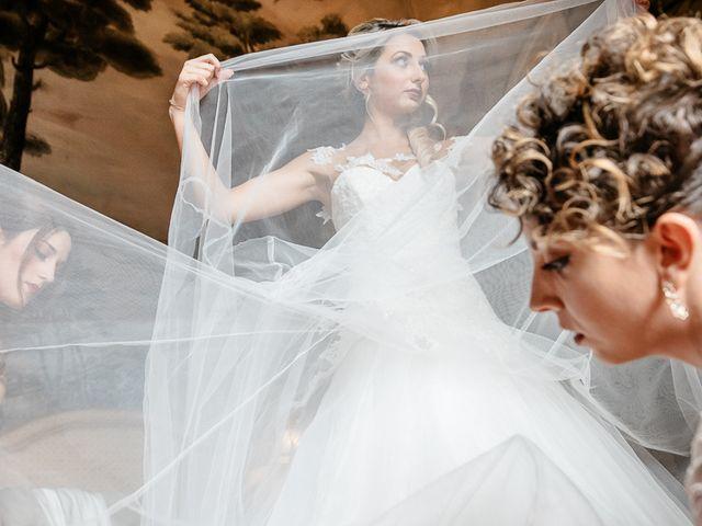 Il matrimonio di Riccardo e Veronica a Arezzo, Arezzo 1