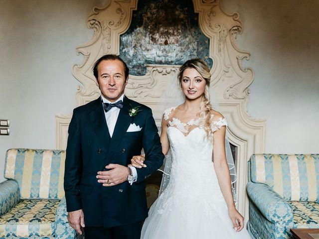 Il matrimonio di Riccardo e Veronica a Arezzo, Arezzo 10