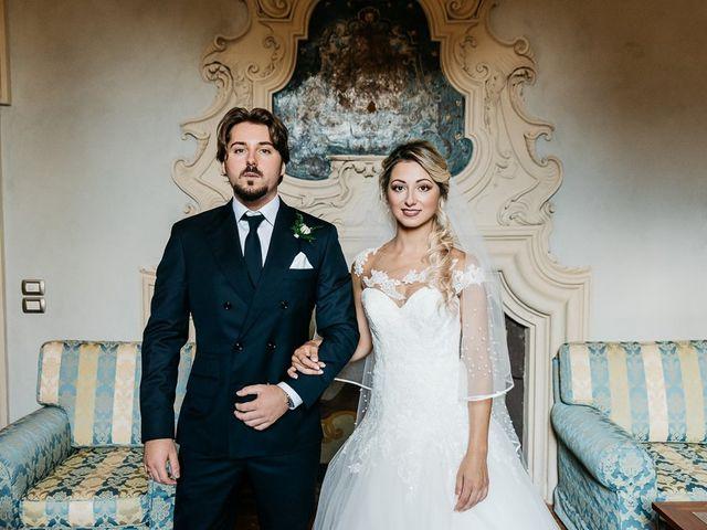 Il matrimonio di Riccardo e Veronica a Arezzo, Arezzo 11