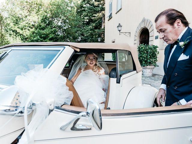 Il matrimonio di Riccardo e Veronica a Arezzo, Arezzo 18