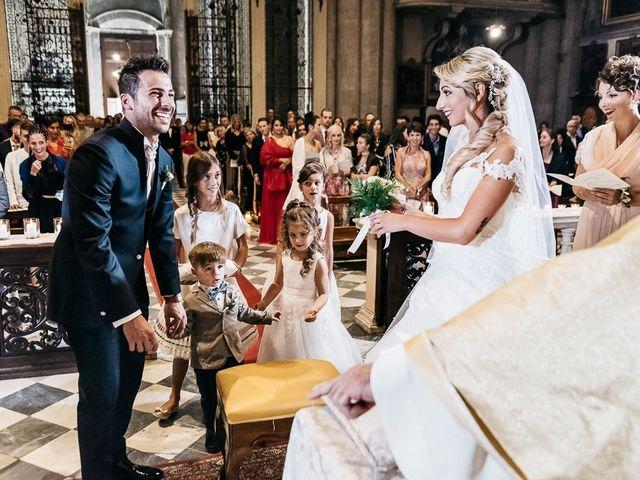 Il matrimonio di Riccardo e Veronica a Arezzo, Arezzo 21