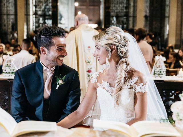 Il matrimonio di Riccardo e Veronica a Arezzo, Arezzo 25