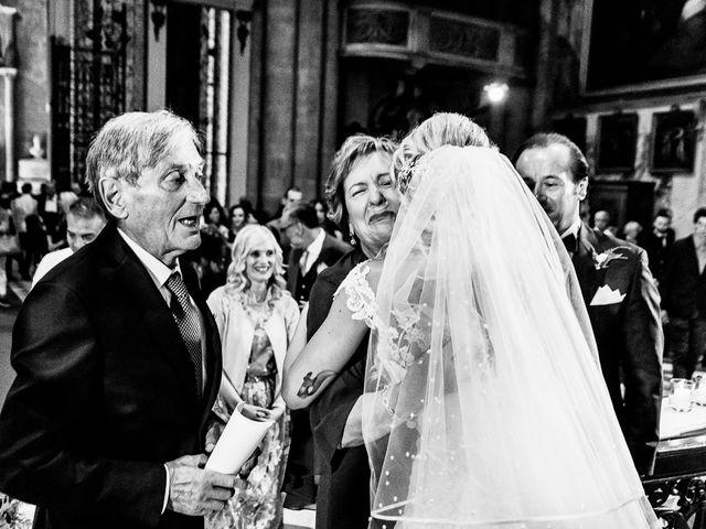 Il matrimonio di Riccardo e Veronica a Arezzo, Arezzo 29