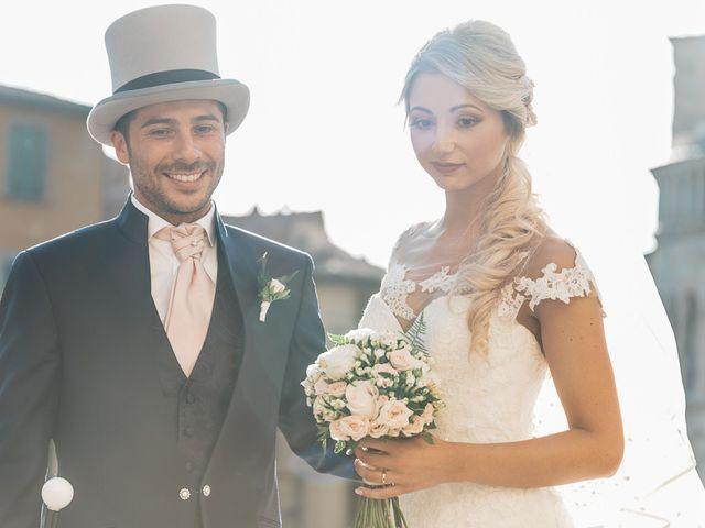 Il matrimonio di Riccardo e Veronica a Arezzo, Arezzo 31