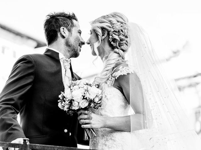 Il matrimonio di Riccardo e Veronica a Arezzo, Arezzo 32