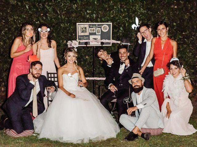 Il matrimonio di Riccardo e Veronica a Arezzo, Arezzo 45