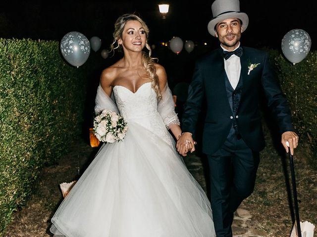 Il matrimonio di Riccardo e Veronica a Arezzo, Arezzo 52