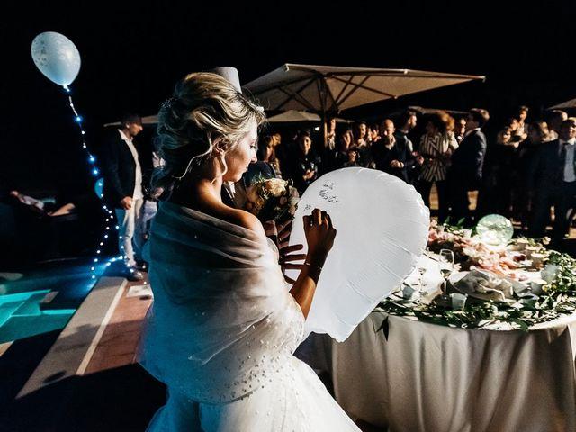 Il matrimonio di Riccardo e Veronica a Arezzo, Arezzo 54
