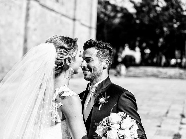 Il matrimonio di Riccardo e Veronica a Arezzo, Arezzo 19