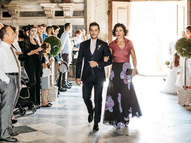 Il matrimonio di Riccardo e Veronica a Arezzo, Arezzo 22