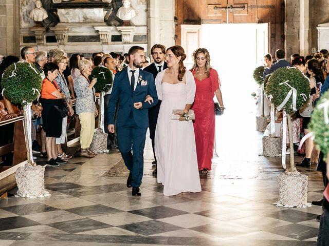 Il matrimonio di Riccardo e Veronica a Arezzo, Arezzo 23