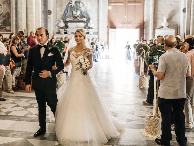 Il matrimonio di Riccardo e Veronica a Arezzo, Arezzo 24