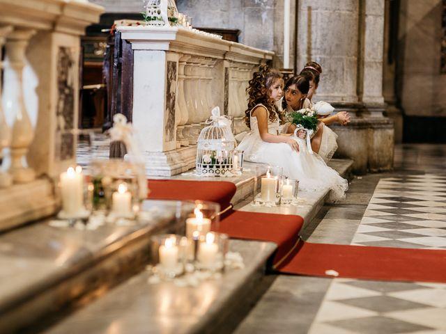 Il matrimonio di Riccardo e Veronica a Arezzo, Arezzo 26