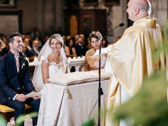 Il matrimonio di Riccardo e Veronica a Arezzo, Arezzo 27