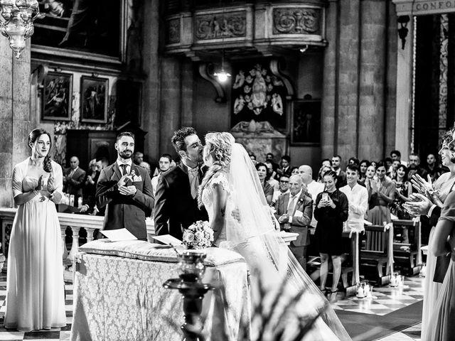 Il matrimonio di Riccardo e Veronica a Arezzo, Arezzo 30