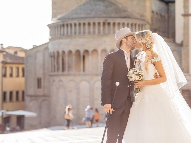 Il matrimonio di Riccardo e Veronica a Arezzo, Arezzo 39