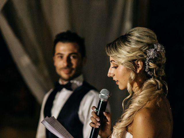 Il matrimonio di Riccardo e Veronica a Arezzo, Arezzo 44